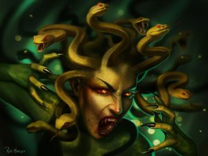 32edc453787ac720fe7d95db716c4bc6-medusa-gorgon-siblings